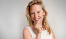Marie Sermadiras Podcast