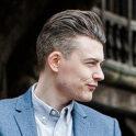 Simon McCade - UX:UI Design Consultant