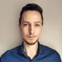Simon Rivallain - Chef de projet SEO - Intuiti