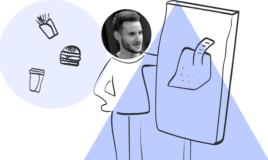 Comment Acrelec augmente le CA des commandes sur ses bornes interactives ?