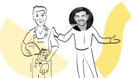 Comment BigMat cible les artisans de 18-35 ans ?